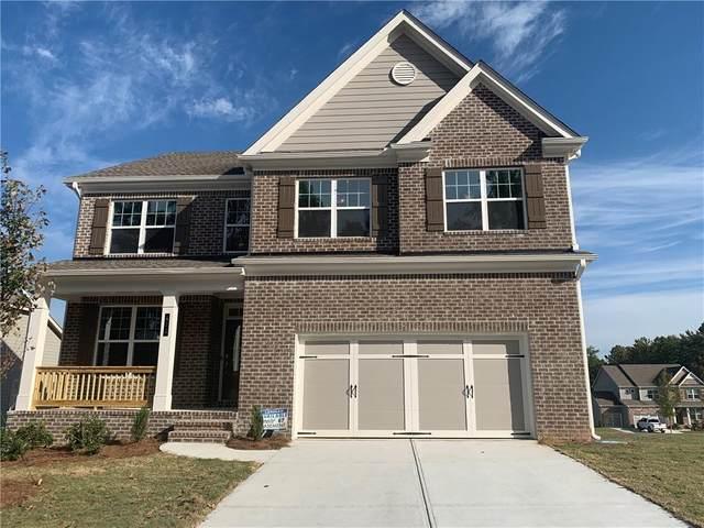 422 Gardens Of Harmony Drive, Canton, GA 30115 (MLS #6706162) :: North Atlanta Home Team