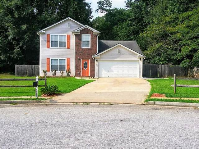 9150 Huntwood Lane, Riverdale, GA 30274 (MLS #6707574) :: North Atlanta Home Team