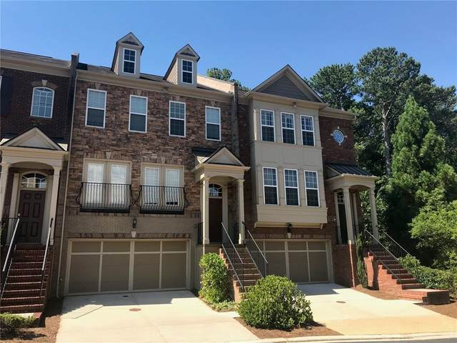 24 Arbor Way Drive, Decatur, GA 30030 (MLS #6711602) :: North Atlanta Home Team