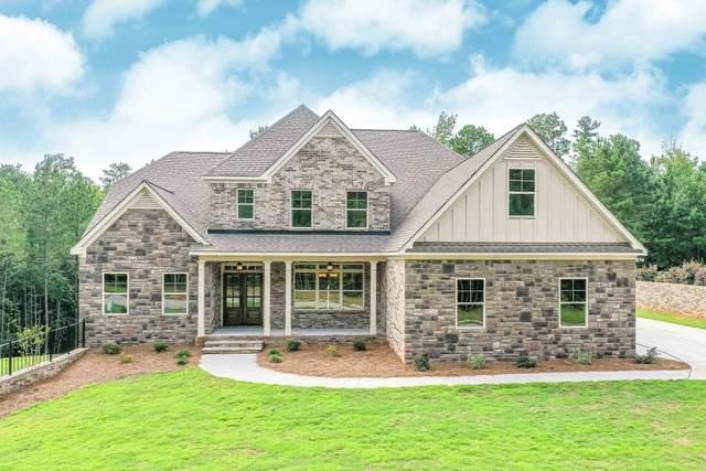 7311 River Walk Drive, Douglasville, GA 30135 (MLS #6713537) :: North Atlanta Home Team