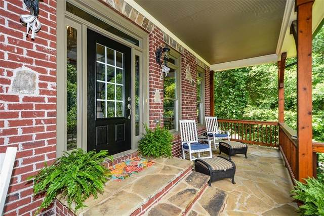 209 Arbor Green Run, Alpharetta, GA 30004 (MLS #6713864) :: North Atlanta Home Team