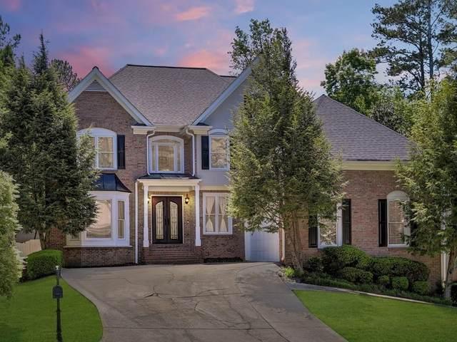110 Belmont Place, Roswell, GA 30076 (MLS #6717299) :: North Atlanta Home Team