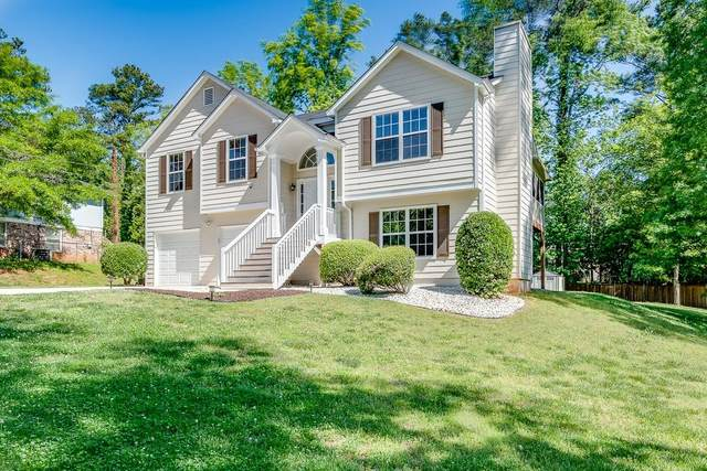 3325 Wildwood Drive SW, Marietta, GA 30060 (MLS #6718377) :: Thomas Ramon Realty