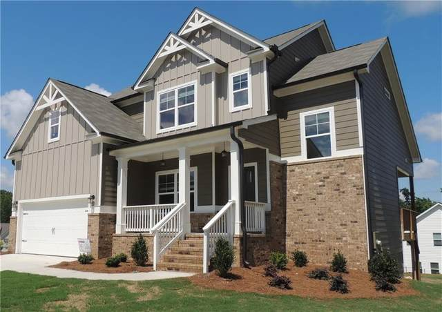 5985 Hidden Ridge Court, Cumming, GA 30028 (MLS #6719760) :: North Atlanta Home Team