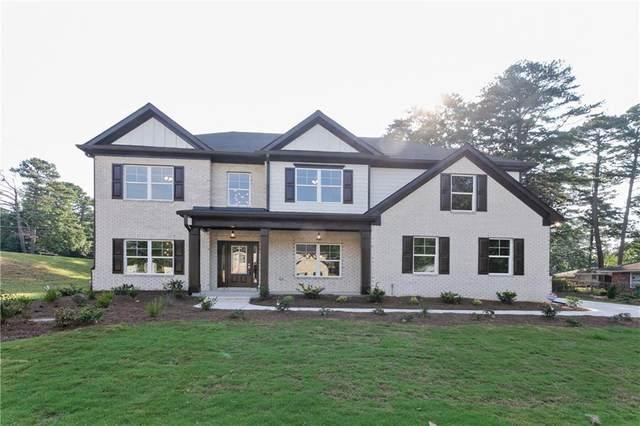 2211 Hannah Lane, Tucker, GA 30084 (MLS #6720040) :: AlpharettaZen Expert Home Advisors