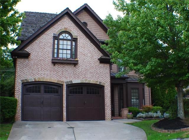 6327 Cotswold Lane, Sandy Springs, GA 30328 (MLS #6722985) :: North Atlanta Home Team