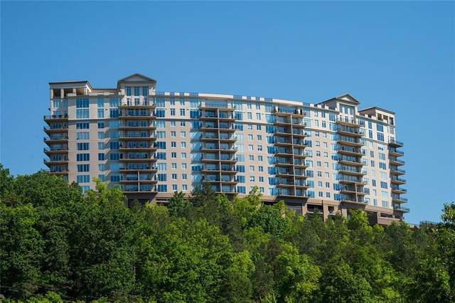 2950 Mount Wilkinson Parkway SE #305, Atlanta, GA 30339 (MLS #6723655) :: The Hinsons - Mike Hinson & Harriet Hinson