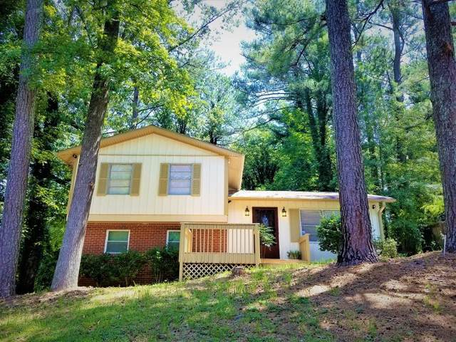 2836 Battle Forrest Drive, Decatur, GA 30034 (MLS #6727578) :: North Atlanta Home Team