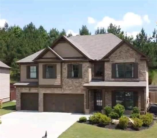 4679 Sierra Creek Drive, Hoschton, GA 30548 (MLS #6728003) :: The Heyl Group at Keller Williams