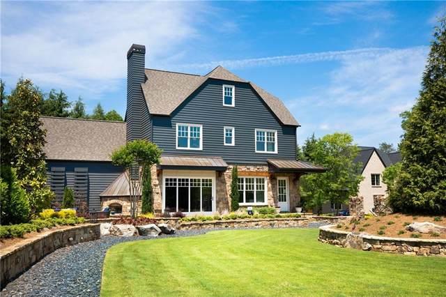 2564 Middle Coray Circle, Marietta, GA 30066 (MLS #6729668) :: Kennesaw Life Real Estate