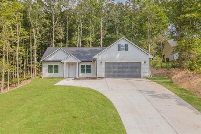 53 Tilly Lane, Ellijay, GA 30540 (MLS #6730310) :: Todd Lemoine Team