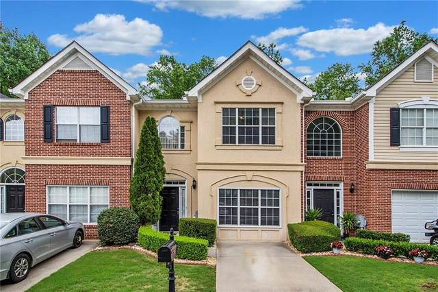 4113 Rogers Creek Court, Duluth, GA 30096 (MLS #6730366) :: North Atlanta Home Team
