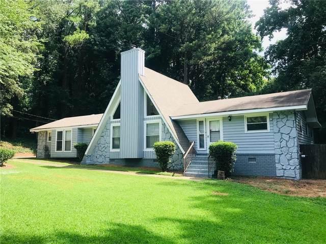 4476 Mountain Creek Drive NE, Roswell, GA 30075 (MLS #6730719) :: North Atlanta Home Team