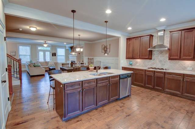 3015 Eagle Ridge, Roswell, GA 30076 (MLS #6730934) :: North Atlanta Home Team