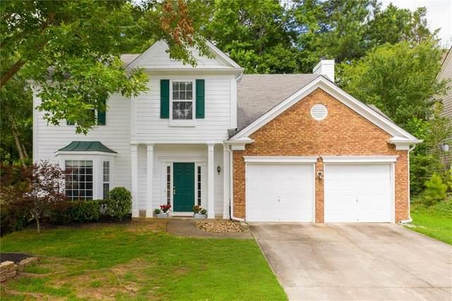 3877 Toccoa Falls Drive, Duluth, GA 30097 (MLS #6733542) :: North Atlanta Home Team