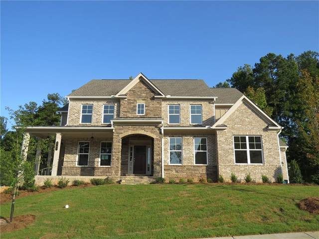 4208 Gunnerson Lane, Kennesaw, GA 30152 (MLS #6734198) :: RE/MAX Prestige