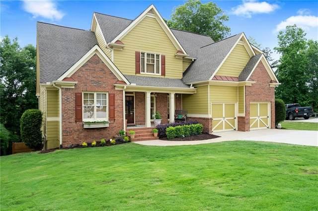 253 Baywood Lane, Villa Rica, GA 30180 (MLS #6735304) :: North Atlanta Home Team