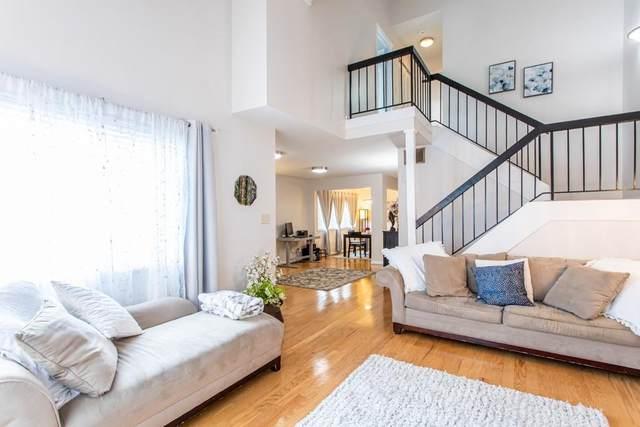 1468 Briarwood Road NE #303, Brookhaven, GA 30319 (MLS #6736204) :: Good Living Real Estate