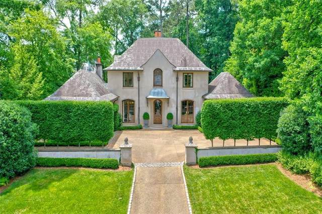 220 Nacoochee Drive, Atlanta, GA 30305 (MLS #6737066) :: The Heyl Group at Keller Williams