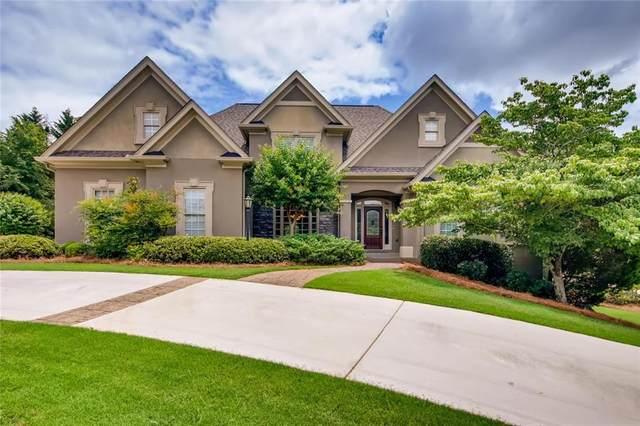 6507 Secret Cove Court, Flowery Branch, GA 30542 (MLS #6739551) :: The Heyl Group at Keller Williams