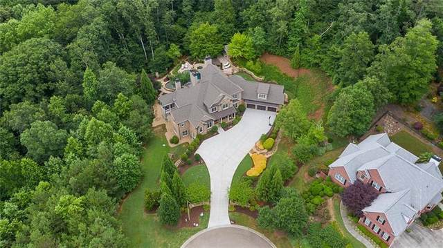 404 Stratford Estates Manor, Canton, GA 30115 (MLS #6744577) :: Path & Post Real Estate
