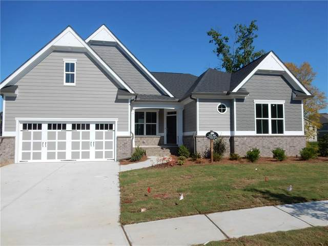 7270 Red Maple Court, Flowery Branch, GA 30542 (MLS #6745997) :: North Atlanta Home Team