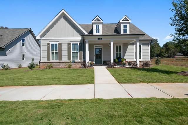 207 Saratoga Drive, Woodstock, GA 30102 (MLS #6746467) :: North Atlanta Home Team