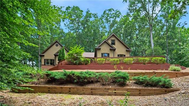 109 New Cut Rd Road, Winder, GA 30680 (MLS #6748599) :: North Atlanta Home Team