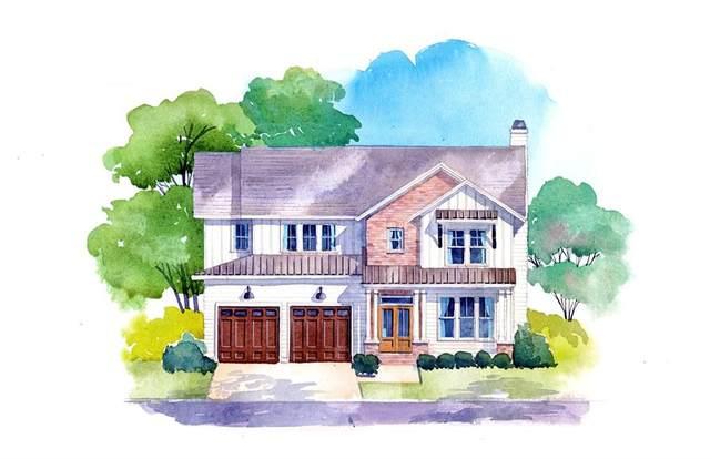 1272 Hayes Drive, Smyrna, GA 30080 (MLS #6751976) :: Tonda Booker Real Estate Sales