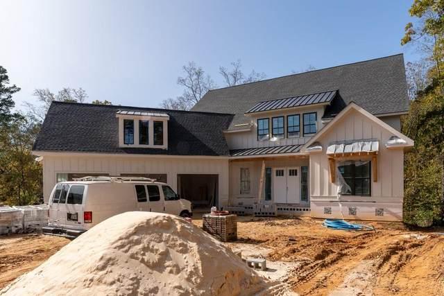 2307 Kesgrove Way, Buford, GA 30518 (MLS #6752360) :: North Atlanta Home Team