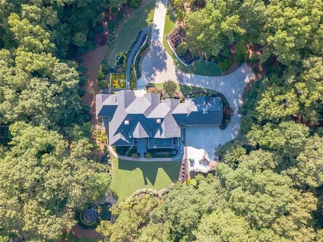 3202 Hobsons Ridge Trail NW, Acworth, GA 30101 (MLS #6756082) :: Path & Post Real Estate