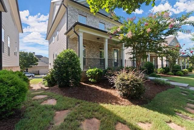 7525 Scarlet Drive, Alpharetta, GA 30005 (MLS #6757406) :: North Atlanta Home Team