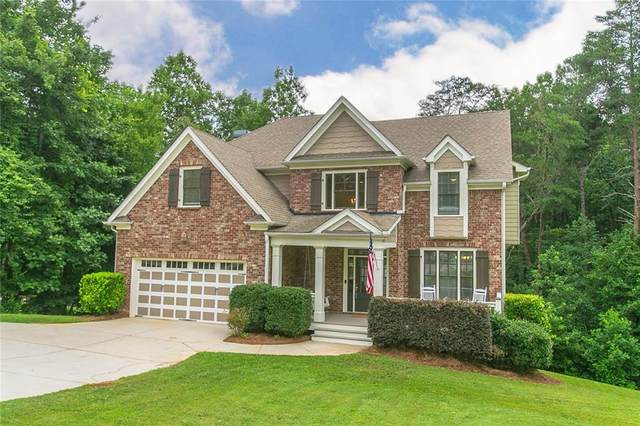 5746 Nix Bridge Road, Gainesville, GA 30506 (MLS #6757492) :: The Heyl Group at Keller Williams