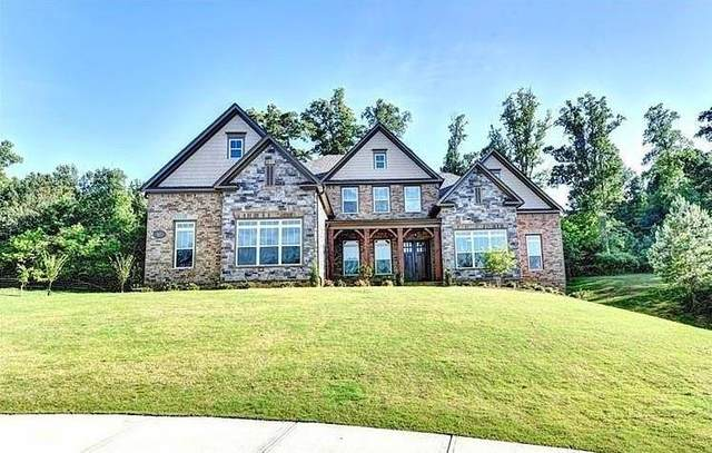 917 Hunter Way, Milton, GA 30004 (MLS #6758156) :: AlpharettaZen Expert Home Advisors