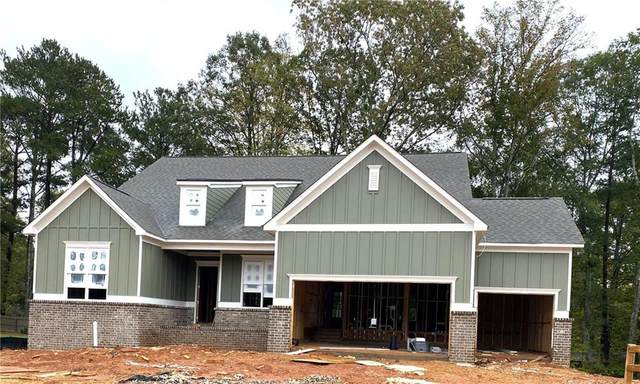 5615 Merrybells Court, Cumming, GA 30040 (MLS #6761489) :: North Atlanta Home Team