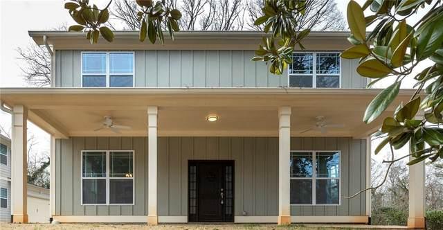 364 Seventh Avenue, Scottdale, GA 30079 (MLS #6761718) :: City Lights Team | Compass
