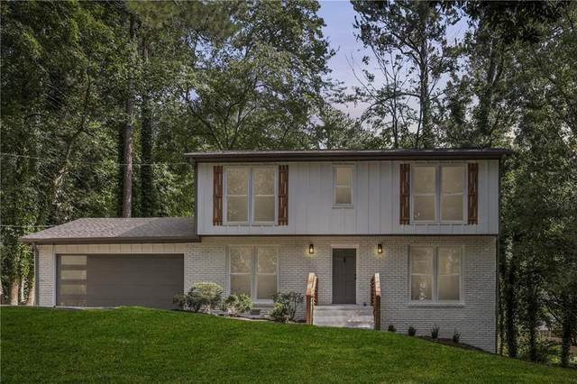 7249 Thornhill Lane, Sandy Springs, GA 30328 (MLS #6761881) :: North Atlanta Home Team