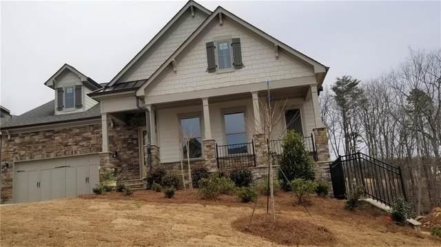 419 Horizon Trail, Canton, GA 30114 (MLS #6763315) :: Path & Post Real Estate