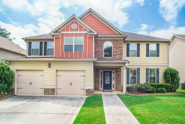 239 Chloe Dianne Drive, Loganville, GA 30052 (MLS #6763539) :: North Atlanta Home Team