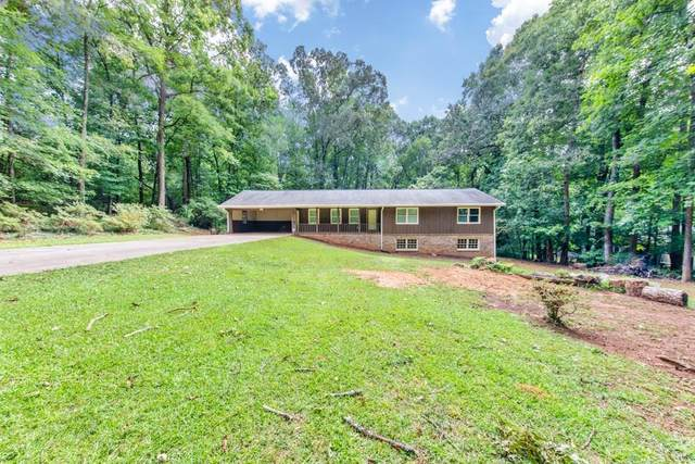 2890 Glenhaven Court SW, Conyers, GA 30094 (MLS #6766987) :: Vicki Dyer Real Estate