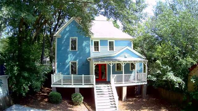 147 Powell Street SE, Atlanta, GA 30316 (MLS #6767522) :: RE/MAX Prestige