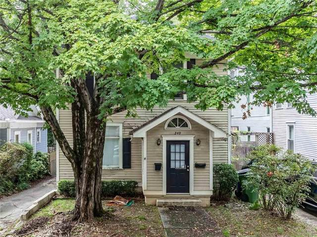 340 Josephine Street NE, Atlanta, GA 30307 (MLS #6768285) :: KELLY+CO