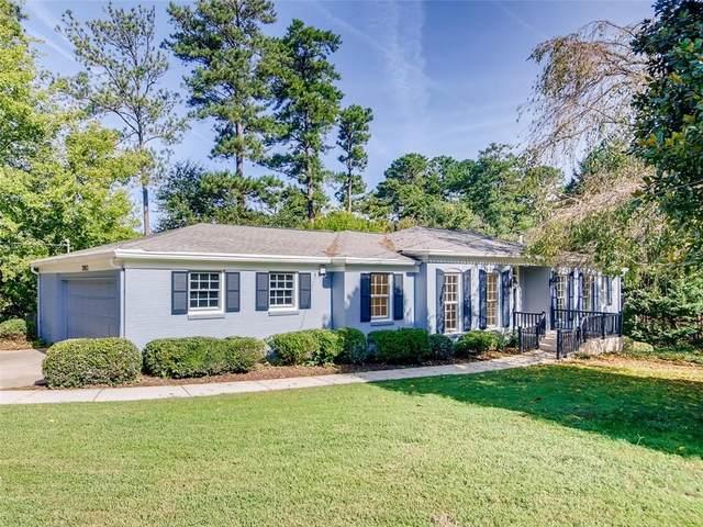 2982 Northbrook Drive, Doraville, GA 30340 (MLS #6770931) :: North Atlanta Home Team