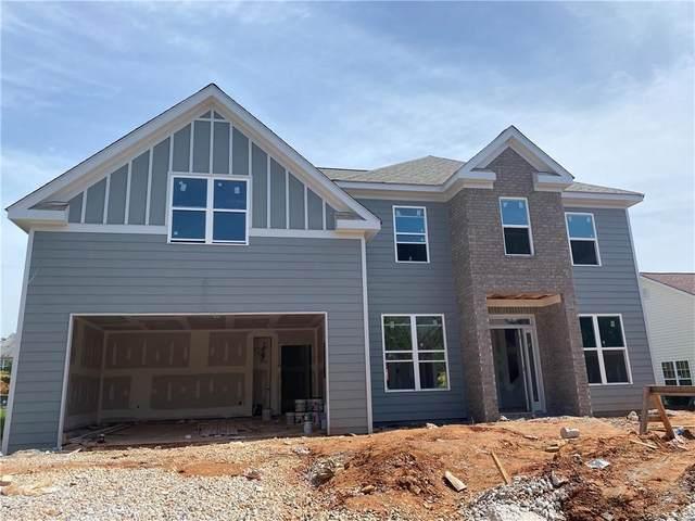 60 Valley Brook Drive, Covington, GA 30016 (MLS #6773124) :: North Atlanta Home Team