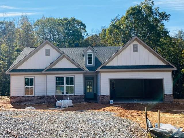5114 Ozark Lane, Gainesville, GA 30507 (MLS #6773663) :: North Atlanta Home Team