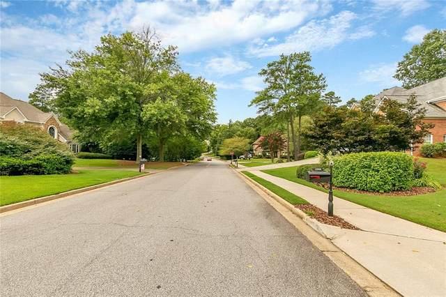 12265 Magnolia Circle, Johns Creek, GA 30005 (MLS #6773956) :: RE/MAX Paramount Properties