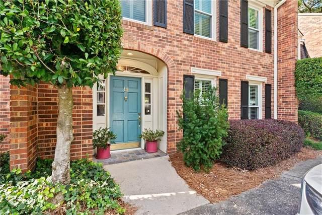 14 Pendleton Place NE, Atlanta, GA 30342 (MLS #6773968) :: Compass Georgia LLC