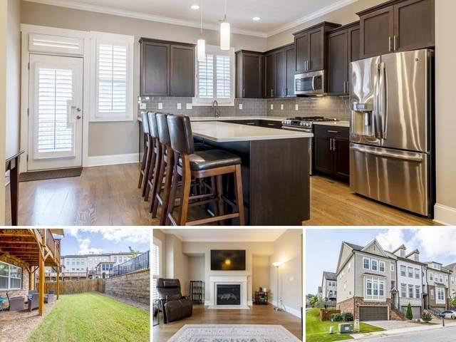2147 Old Georgian Terrace NW, Atlanta, GA 30318 (MLS #6774823) :: Vicki Dyer Real Estate