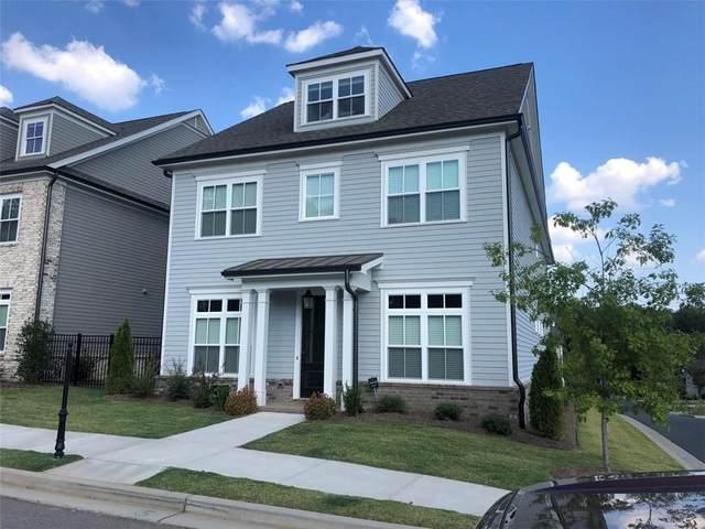 775 Armstead Terrace, Alpharetta, GA 30004 (MLS #6776430) :: North Atlanta Home Team