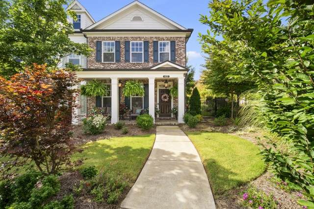 405 Letchas Lane, Alpharetta, GA 30009 (MLS #6779739) :: The Heyl Group at Keller Williams
